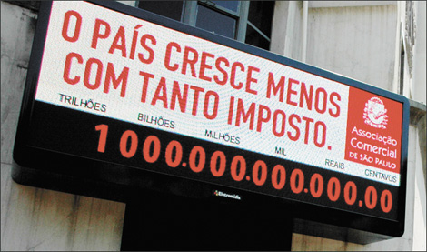 Inpostometro